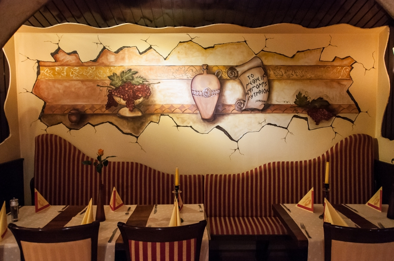 Rhodos Restaurant Heide Griechisches Restaurant Rhodos Heide